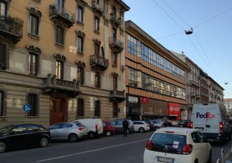 Vista via Modena