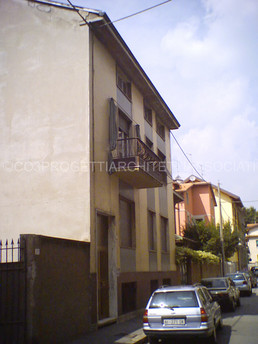 01 EDIFICIO RESIDENZIALE, via Po, Sesto San Giovanni