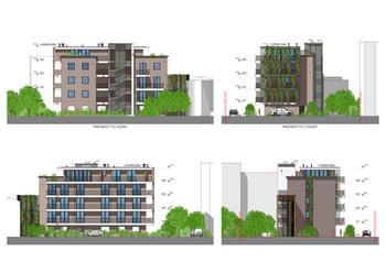 Residenze Arionda, STUDIO CO3 PROGETTI ARCHITETTI ASSOCIATI