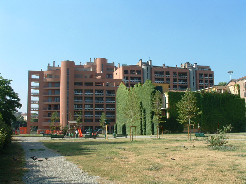 RESIDENZE DE CASTILLIA