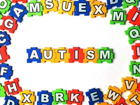 Autism is so misunderstood