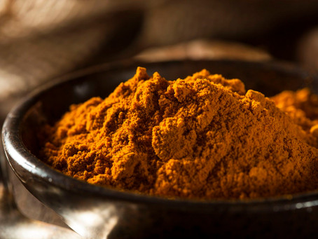 Need some Turmeric in your diet?