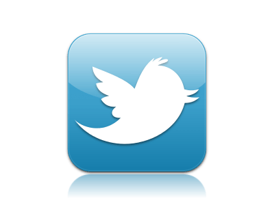 Embrace Twitter!