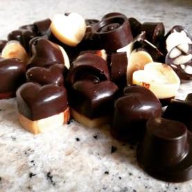 My Raw Chocolate