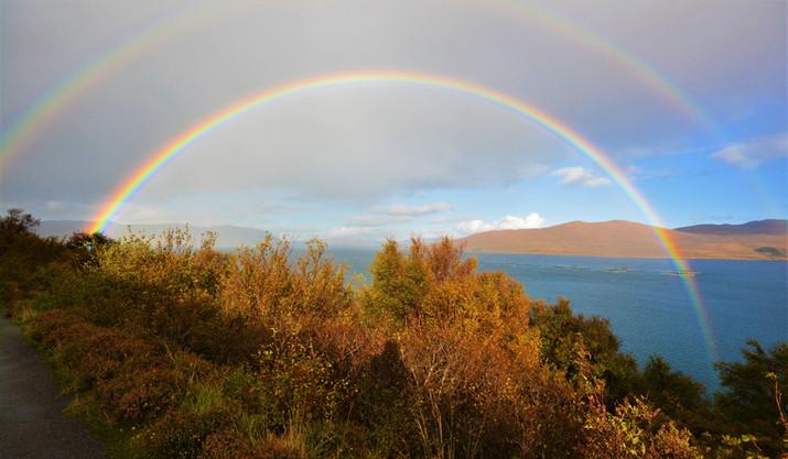 Double Rainbow Oct 19.JPG