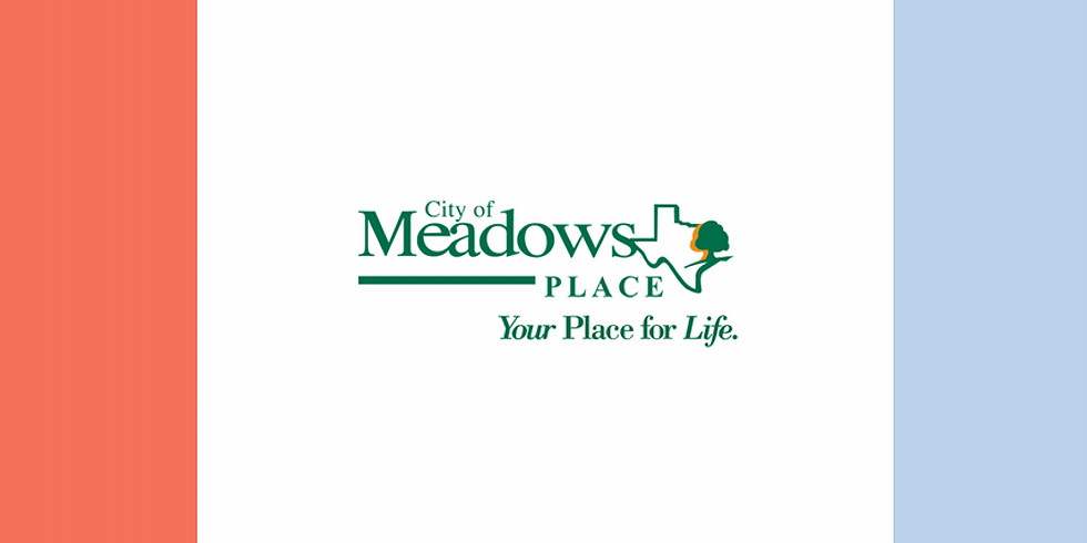 Meadows Place, TX - Planning and Zoning meeting