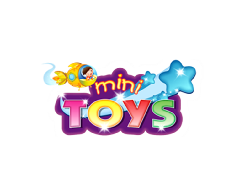 mini toys logo