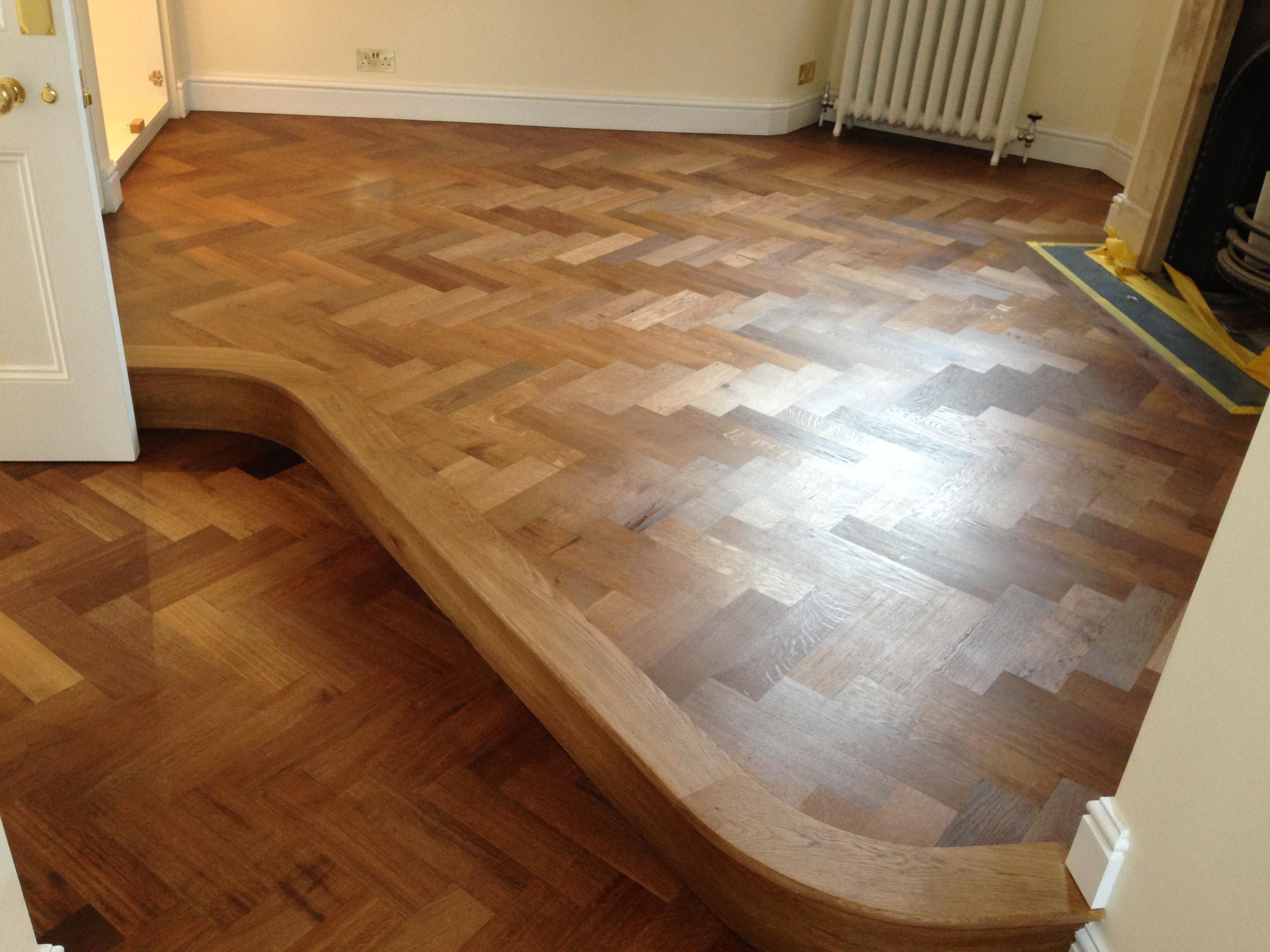 Hazelwood Flooring London Fitting Amp Sanding Services