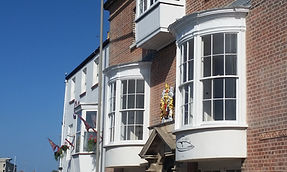 Sash Window repairs Weymouth