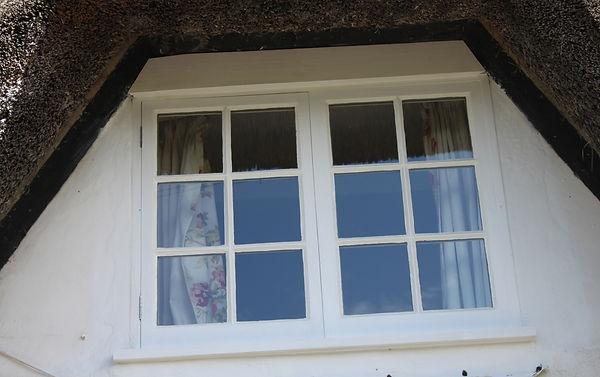 Window repairs poundbury