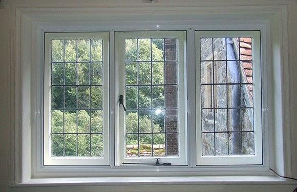 Secondary Glazing Dorset