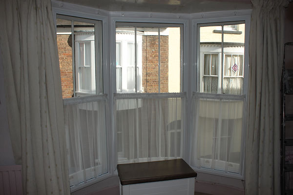 Secondary Glazing Weymouth