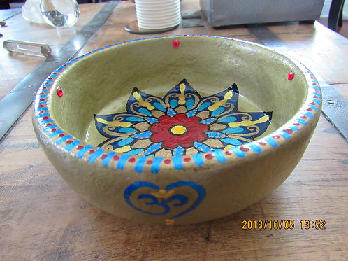 Gemstone Soothing Bowls