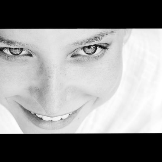 Frauen Blick