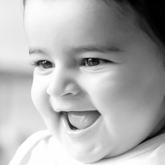 Babyfreude