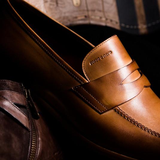 Herren Schuhe Herbstmode