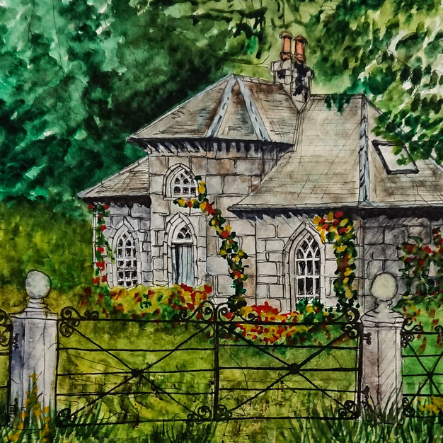 Deeside Cottage