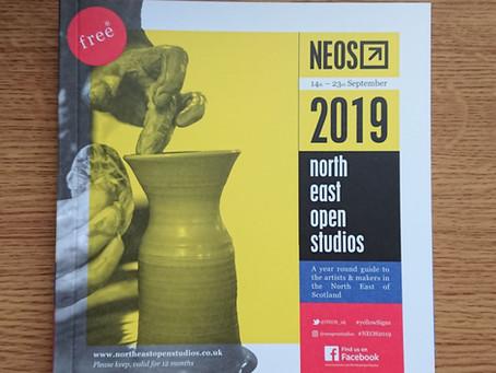 North East Open Studios 2019