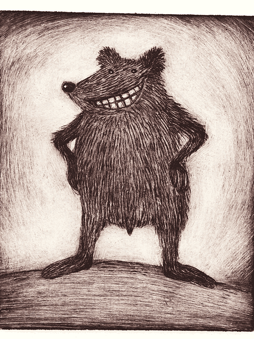 'The Great Bear'