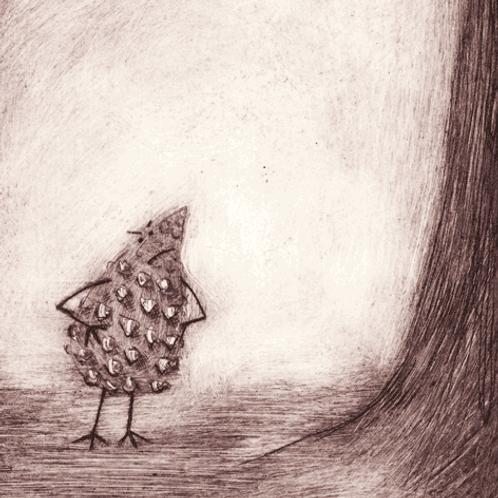 'The Fallen Cone'