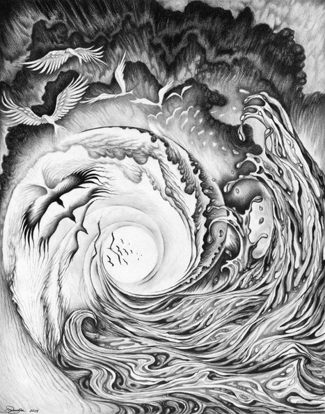 Sargasso Storm