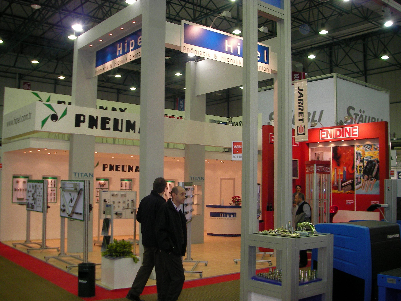 Hipel Endüstriyel Otomasyon Ltd.