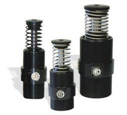 hipel otomasyon enidine shock absorber