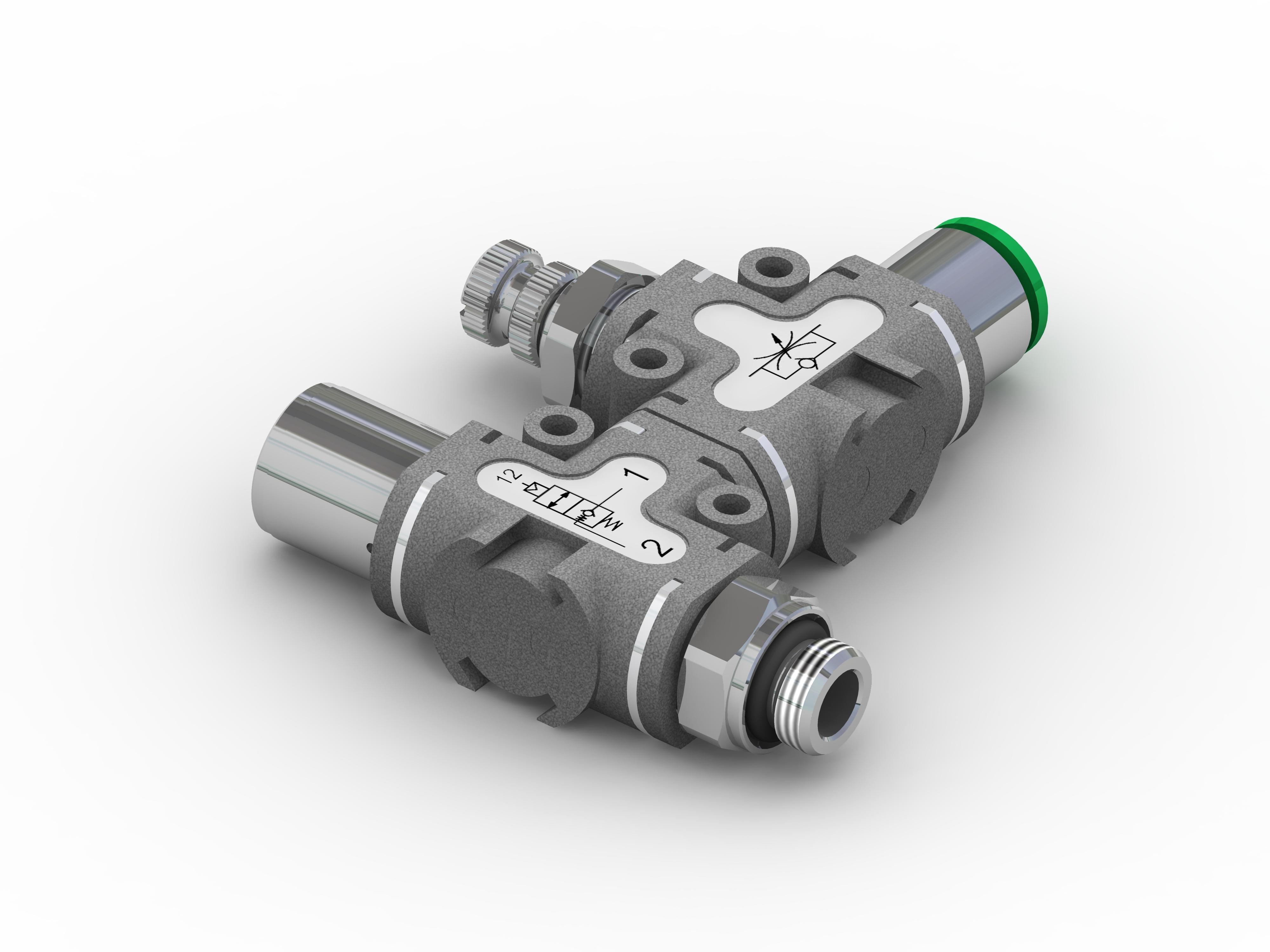 pneumax türkiye distribütörü