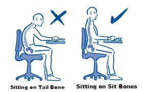 10 Ways to Reverse the Damage of Sitting