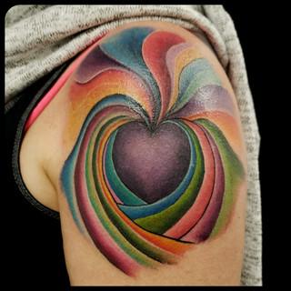Vortex of Love