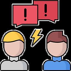 Interventionstechniken für Besprechungen