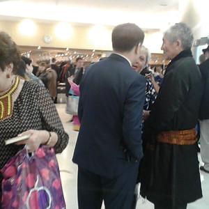 Международный форум Год языков коренных народов России