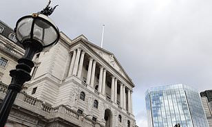 Uncertainty around Brexit could prevent banks from lending