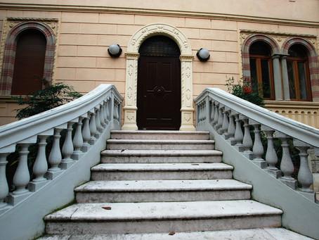 Verona, Villa Liberty