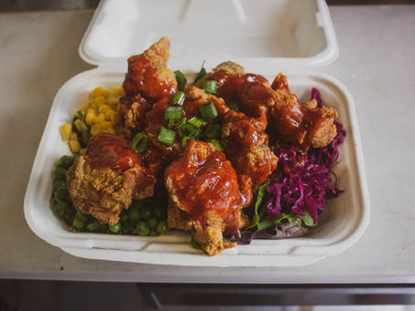 EatVancouver | Featuring Disco Cheetah (Restaurant & Food Truck)