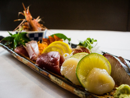 EatVancouver | Featuring Yuwa Japanese Cuisine