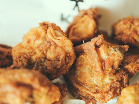 5 of our favourite Fried Chicken spots in Vancouver