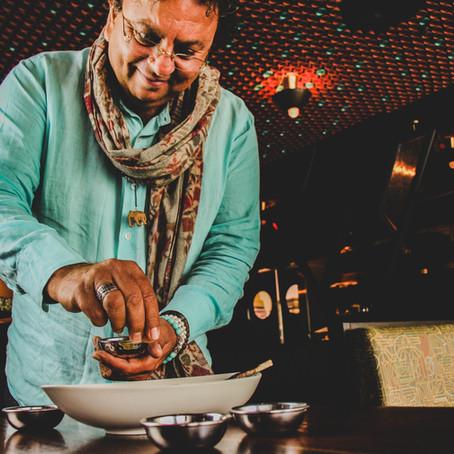 EatVancouver | Featuring Vikram Vij and Vij's restaurant