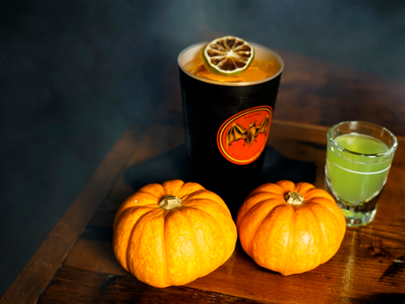 Drink up with these creepy concoctions in Vancouver this weekend!