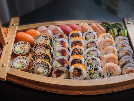 5 of our favourite Japanese spots in Vancouver, and the Lower Mainland