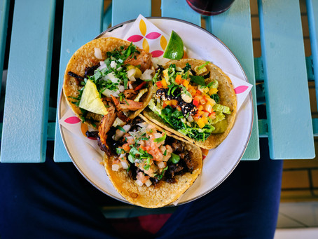5 of our favourite Taco spots in Vancouver and the Lower Mainland