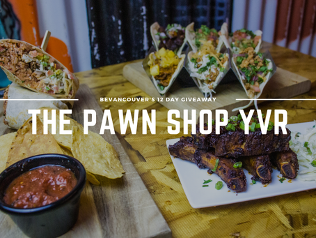 Win a Miracle Experience for 2 at the Pawn Shop (Giveaway) | Day 1