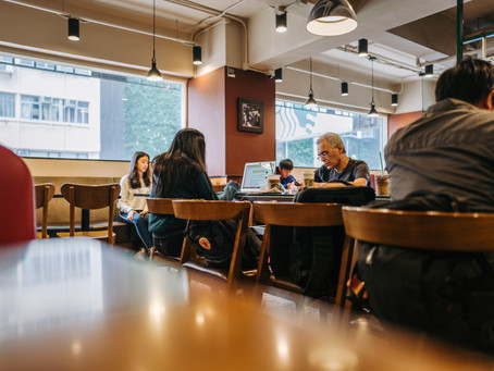 5 student-friendly restaurants for an affordable but delicious meal!