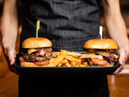 3 burger spots that you might not have known of in Vancouver!