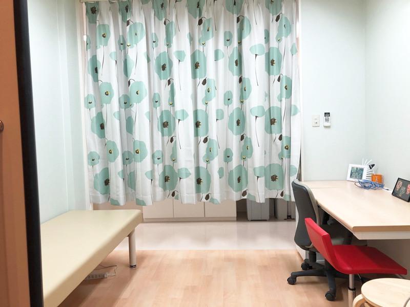 診察室2.