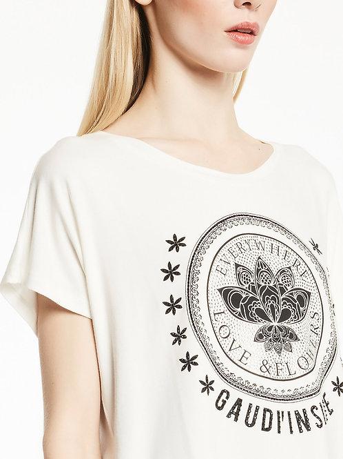 T-shirt à manches courtes Gaudi