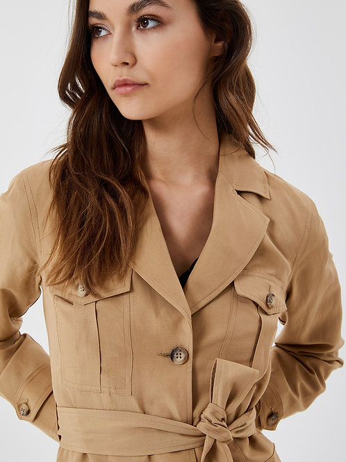 Jacket Liujo