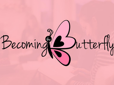 What is Becoming the Butterfly?