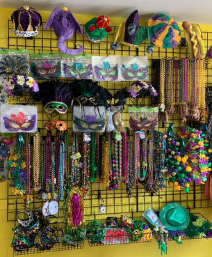 Get decked out at Salt Water Gift Shop!