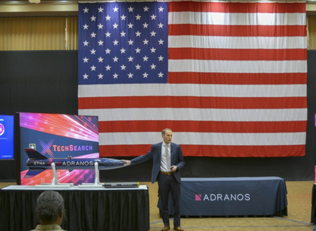 xTechSearch 5 opens, US Army's $2 million pitch competition